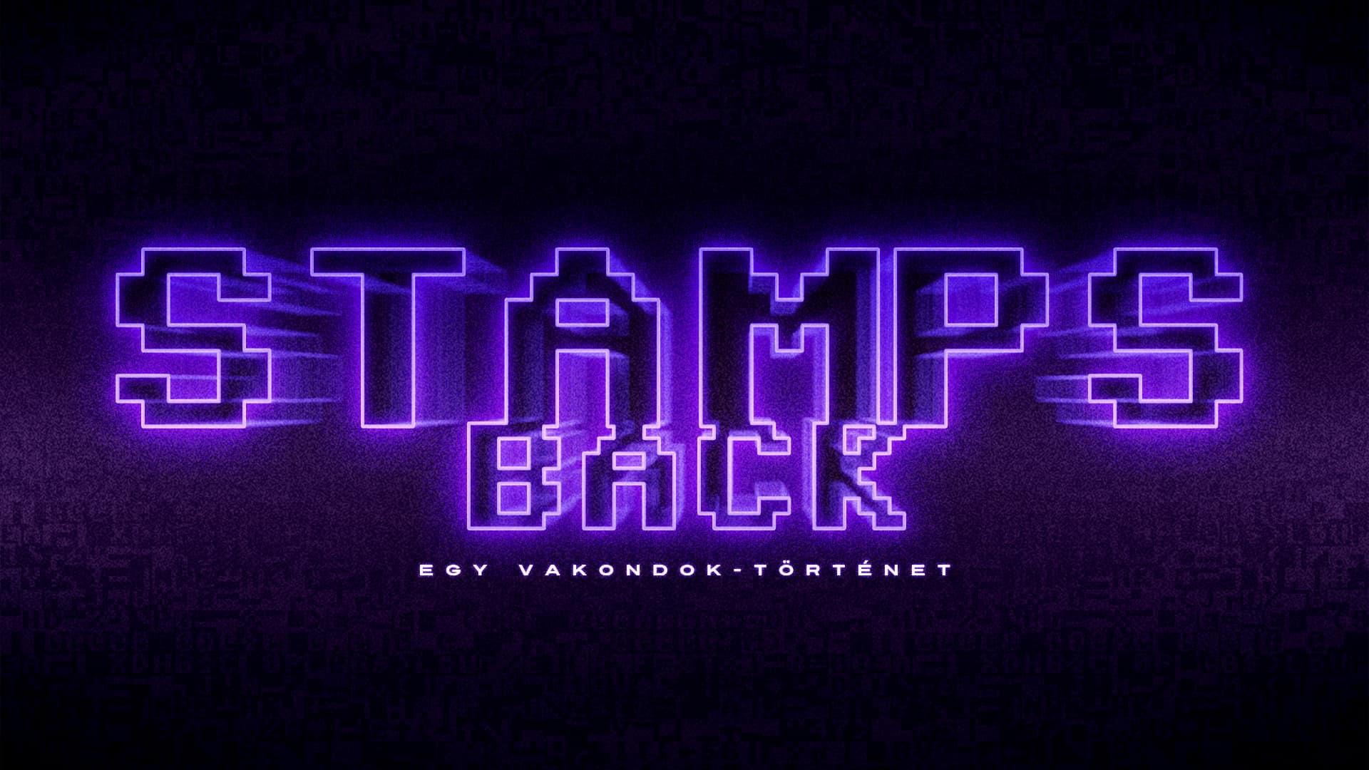 Stamps Back - Egy Vakondok-történet